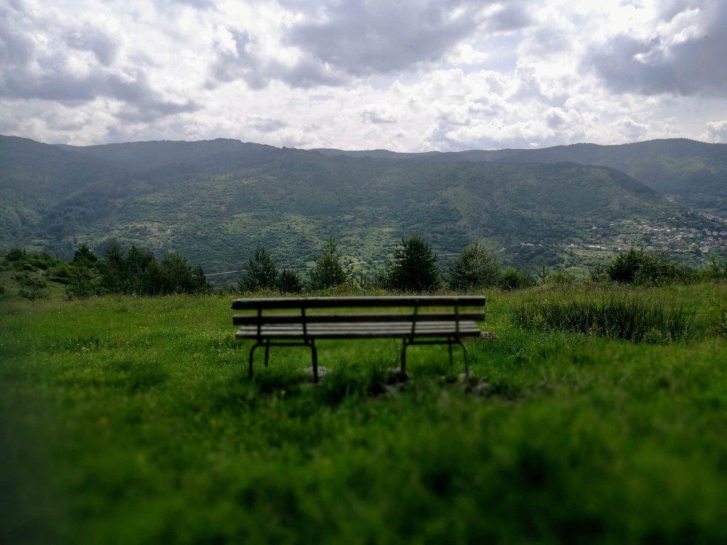 Село Скребатно